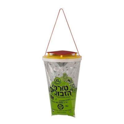 מלכודת זבובים | טורפת הזבובים XL