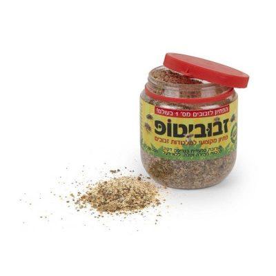 פתיון זבובי טופ למלכודת זבובים | 250 גרם