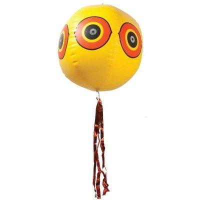 כדור עיניים להברחת יונים Boo Ball