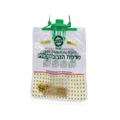 מלכודת זבובים | טורפת הזבובים PRO