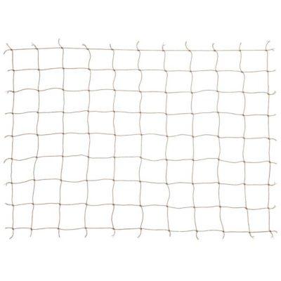 רשת להרחקת יונים | צבע אבן 5X5