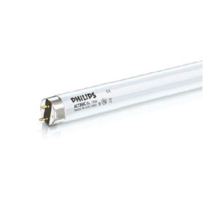 נורת פיליפס UV-15W | לא מוגנת שבר